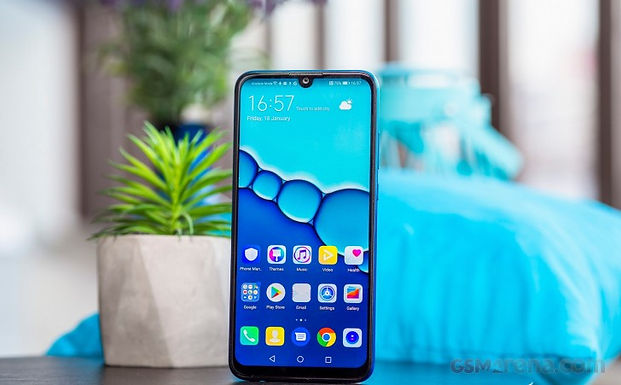 Huawei ยังคงทำยอดขายสูงสุดในตลาดจีน