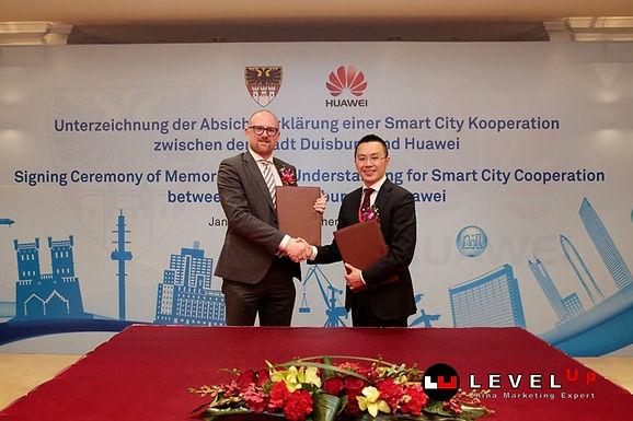 Huawei ประกาศลงทุน 81 ล้านเหรียญ พัฒนาการวิจัยในอาเซียน