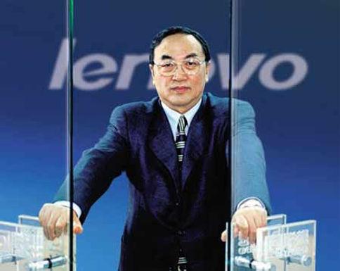 จาก Legend สู่ Lenovo เปลี่ยนชื่อแบรนด์เพื่อโกอินเตอร์