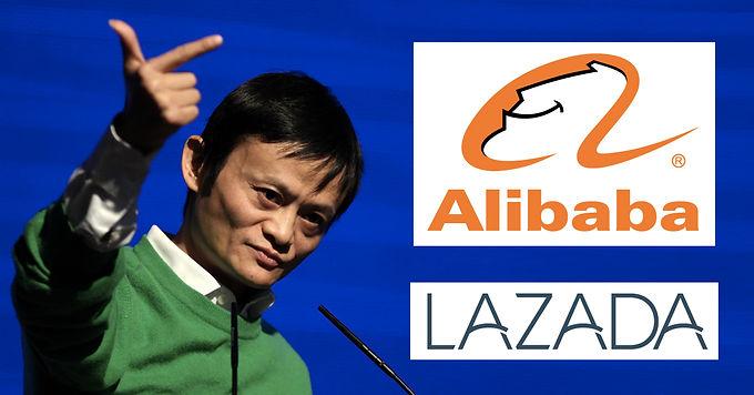 เมื่อ Alibaba ยอมทุ่มสุดตัวเพื่อดัน Lazada ให้ครองอาเซียน
