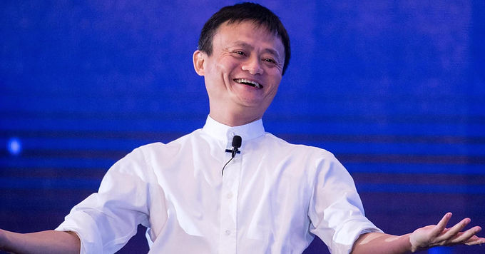 Alibaba เผยว่าคนมณฑลกวางตุ้งซื้อของออนไลน์สูงสุดในปี 2560
