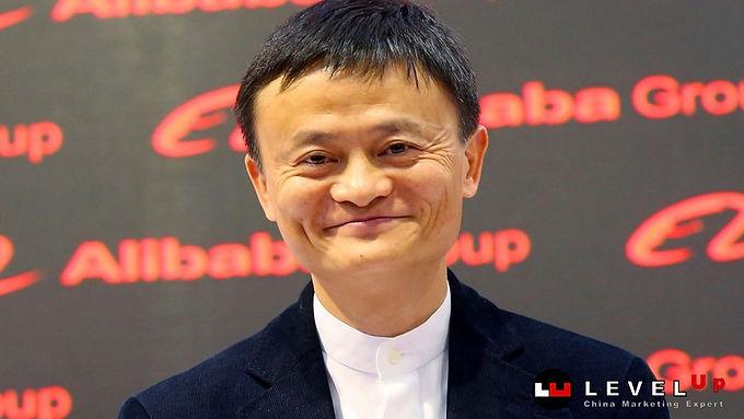 แจ็คหม่า ประกาศลาออกจากตำแหน่งประธานของ Alibaba ในปี 2019
