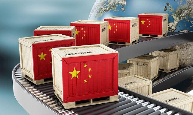 ขยายสมรภูมิ เมื่อจีนเตรียมอัพเกรด 5G และการผลิตยุคใหม่