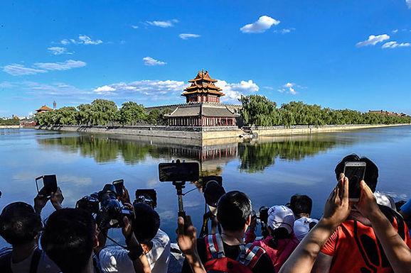 จีนติดถึง 3 อันดับจาก Top 10 ของเมืองที่มั่งคั่งที่สุดในโลก