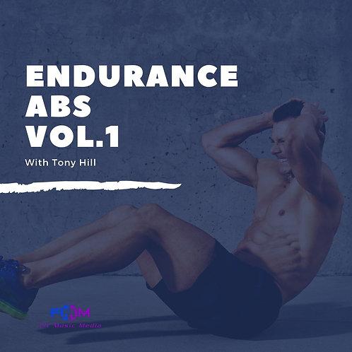 Endurance Abs Vol.1
