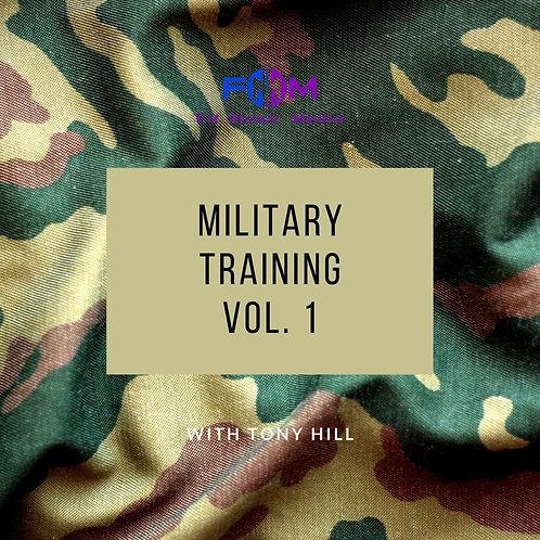 Military Training Vol.1