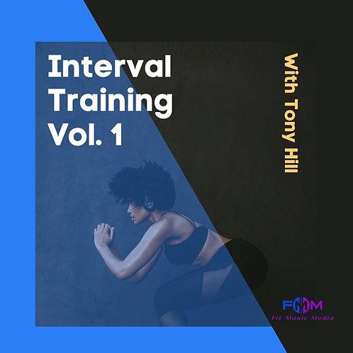 Interval Training Vol.1