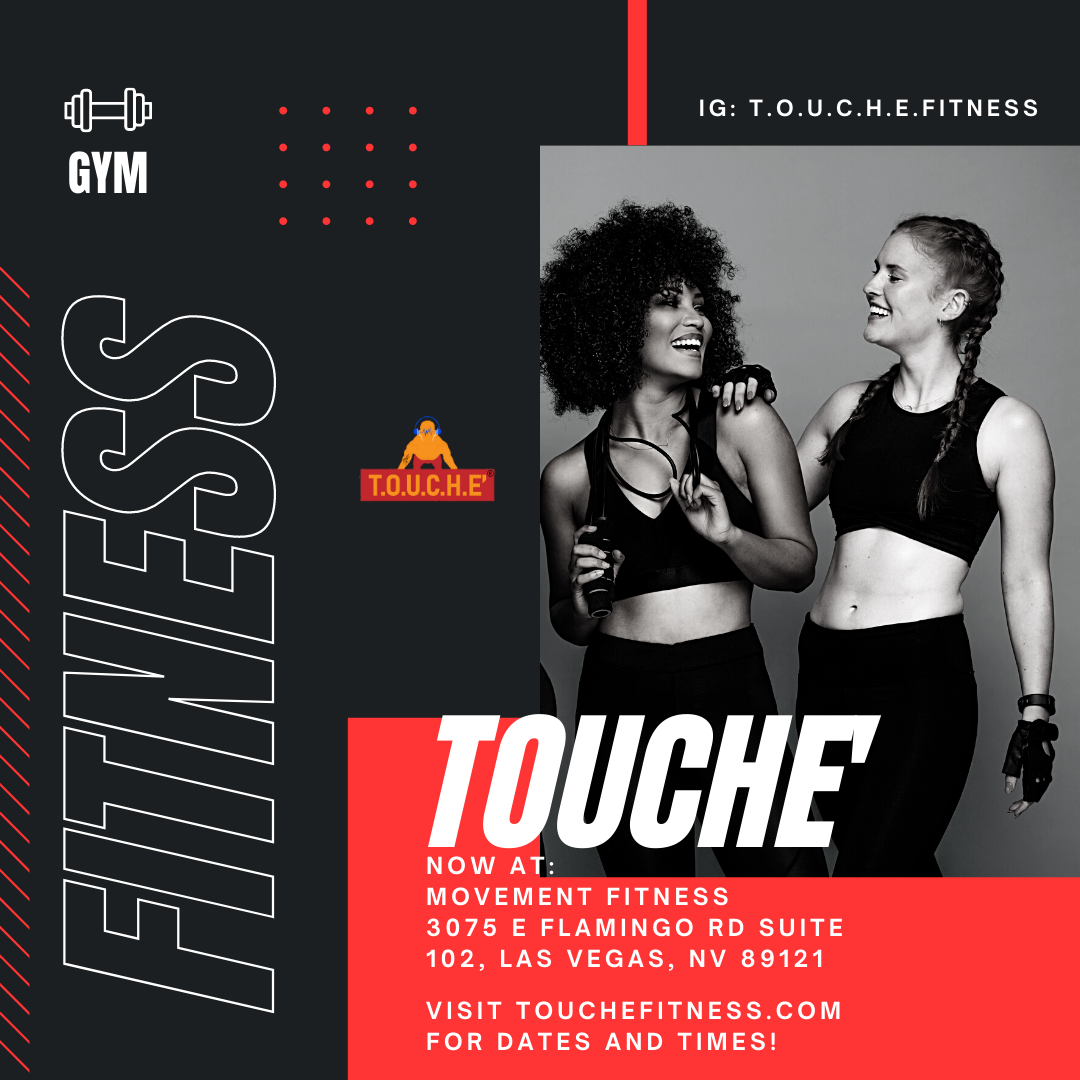 TOUCHE' Fitness Group Class