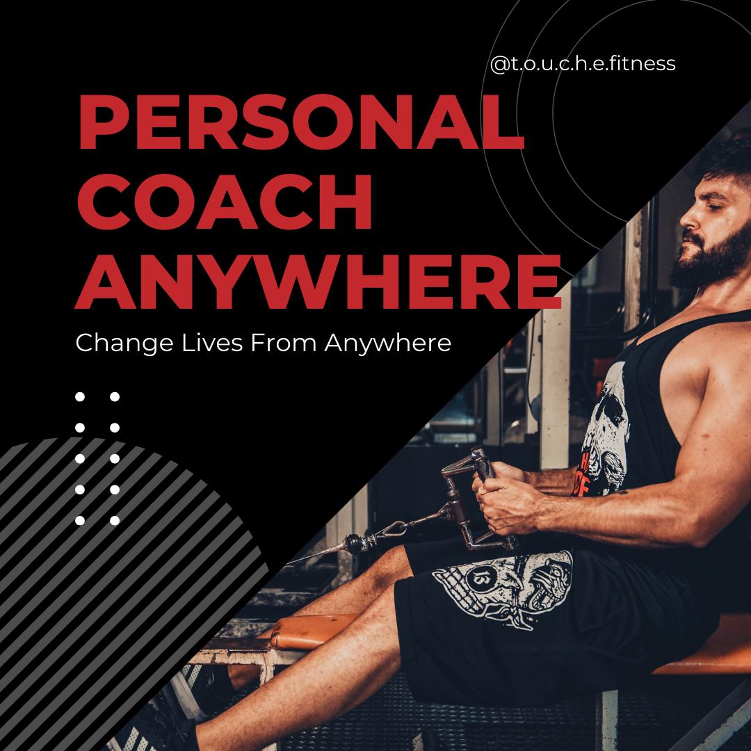 T.O.U.C.H.E.' Personal Coach Development