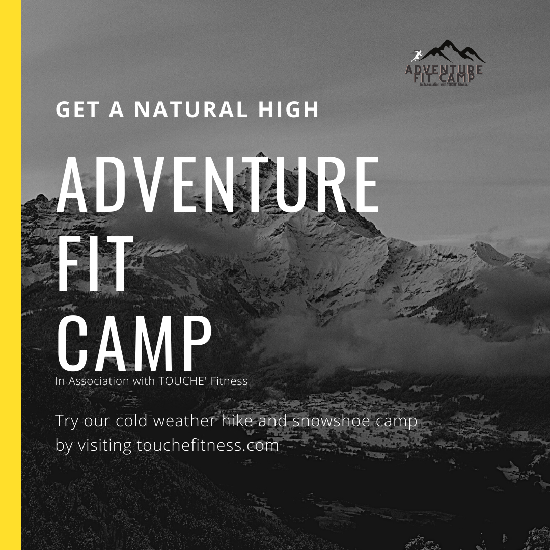 Adventure Fit Camp (Canada)