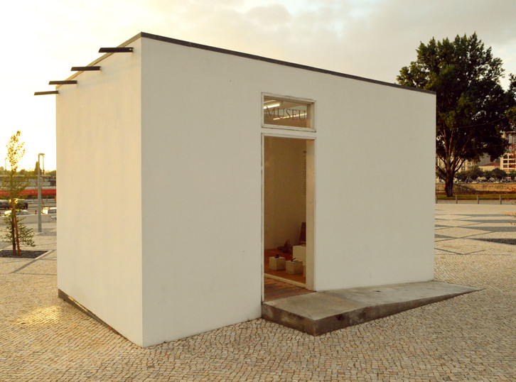 MUSEU DE BOLSO