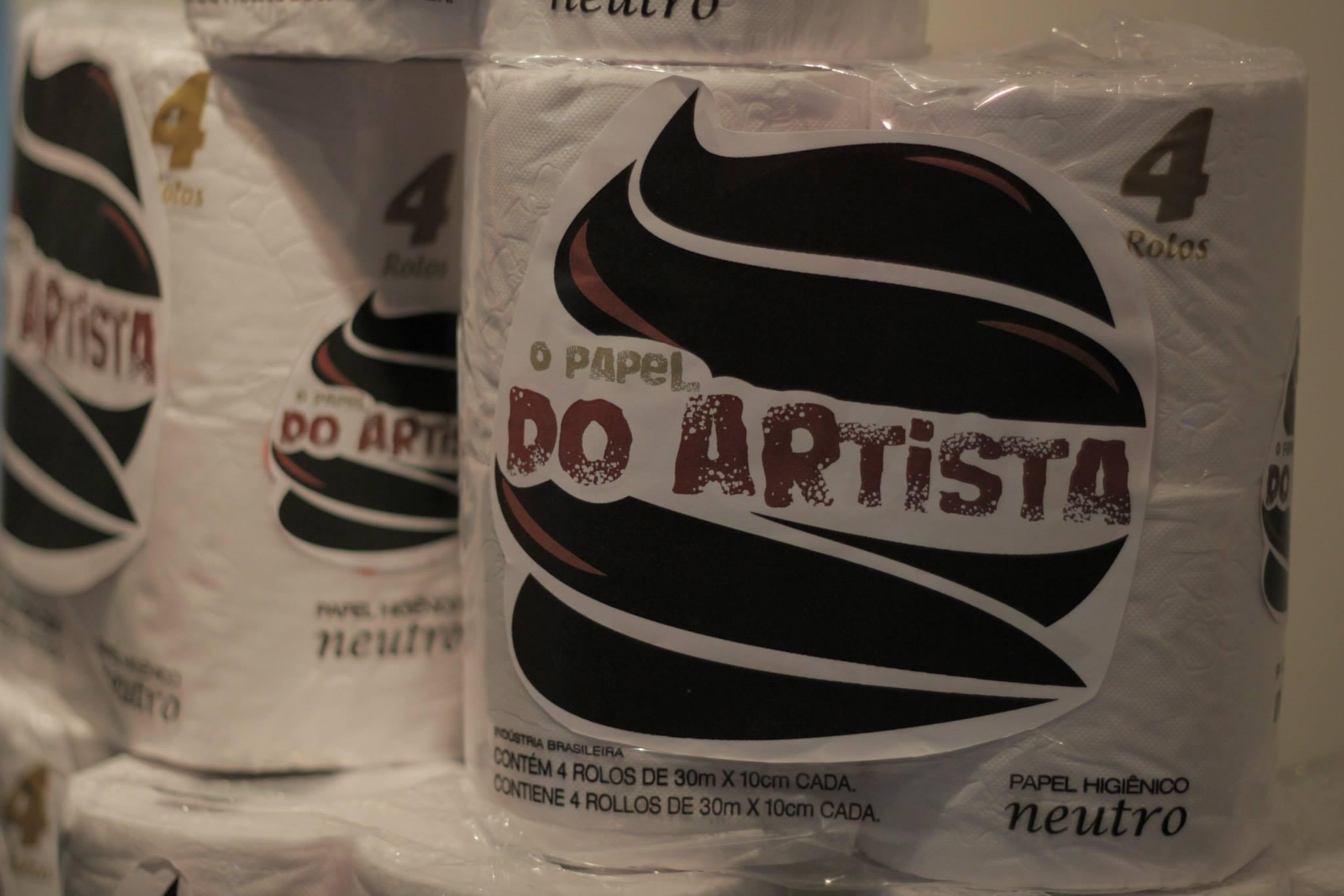O PAPEL DO ARTISTA