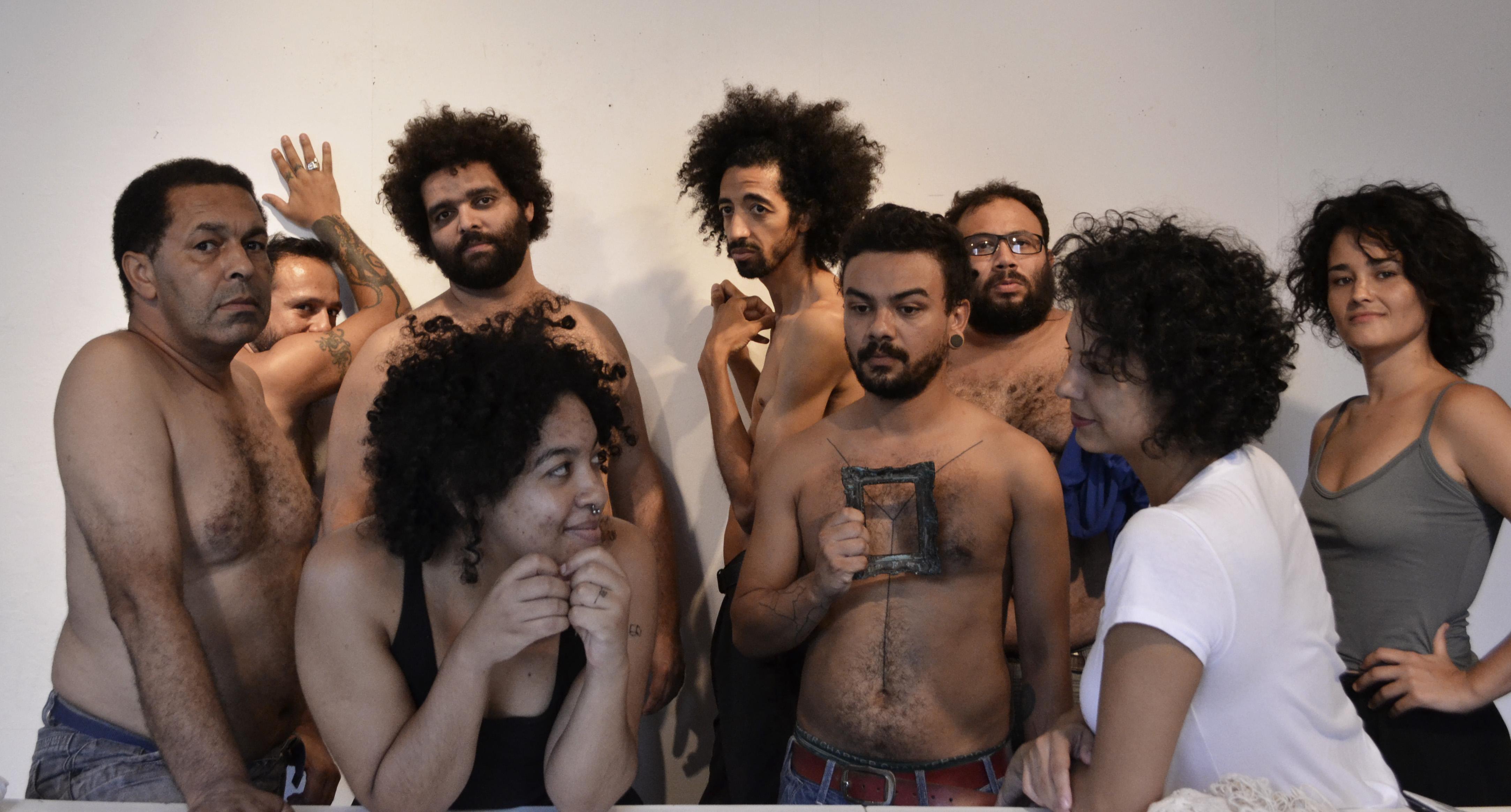 Artistas Projeto Casa Grande
