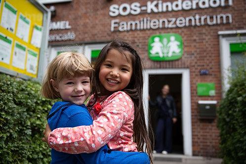 SOS-Kinderdorf Liechtenstein