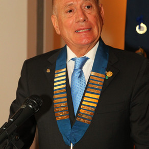 Angelo Maggio è il nuovo presidente
