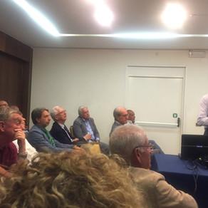 Caminetto Rotariano - Presentazione progetti e commissioni