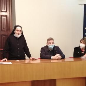 Il nuovo service del Rotary Taranto Magna Grecia