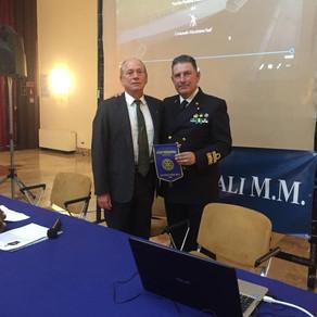 Il rapporto tra Taranto e la Marina MIlitare