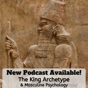 Assyrian King, King Archetype, Masculine Psychology