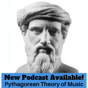 New Pythagoras and Esoteric Music Podcast
