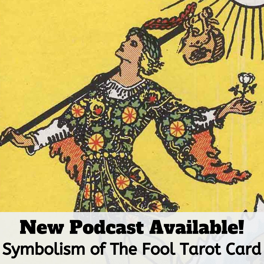 The Foo Tarot Card