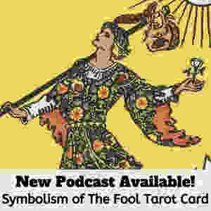 The Foo Tarot Card