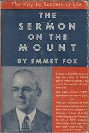Sermon on the Mount by Emmet Fox on Cosmic Eye Podcast