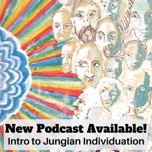 Jung Psychology Podcast Artwork
