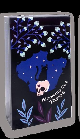 Tarot Blooming Cat.png