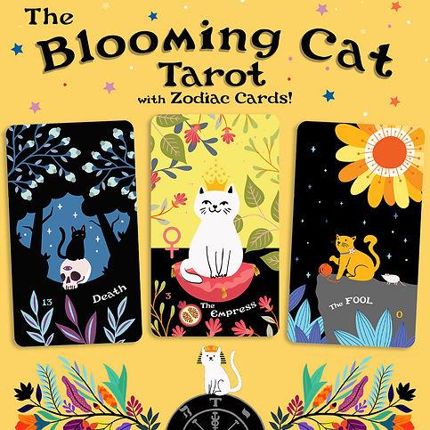 Blooming Cat PRE-ORDER AD.jpg