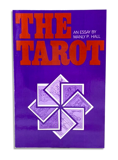 Manly Hall The Tarot.png