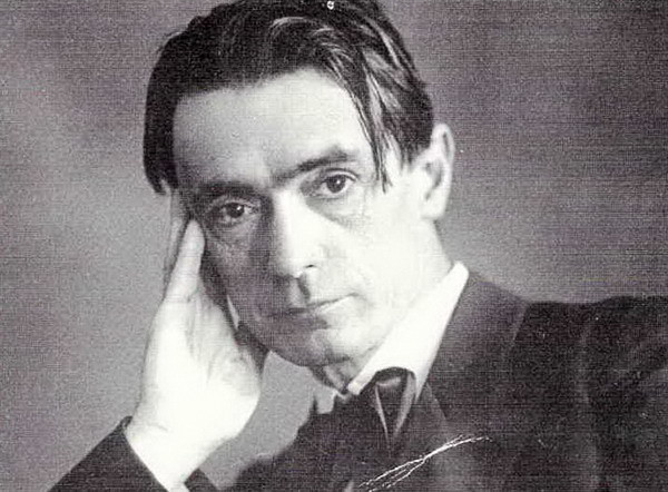 New Rudolf Steiner Podcast Available Now!