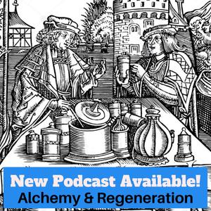 Alchemists at work