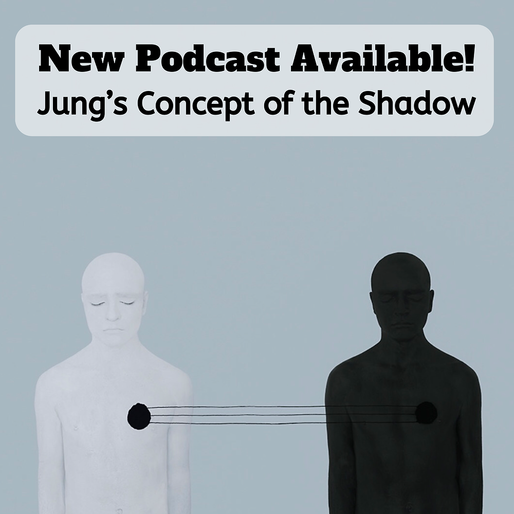 Jung's Concept to the Shadow