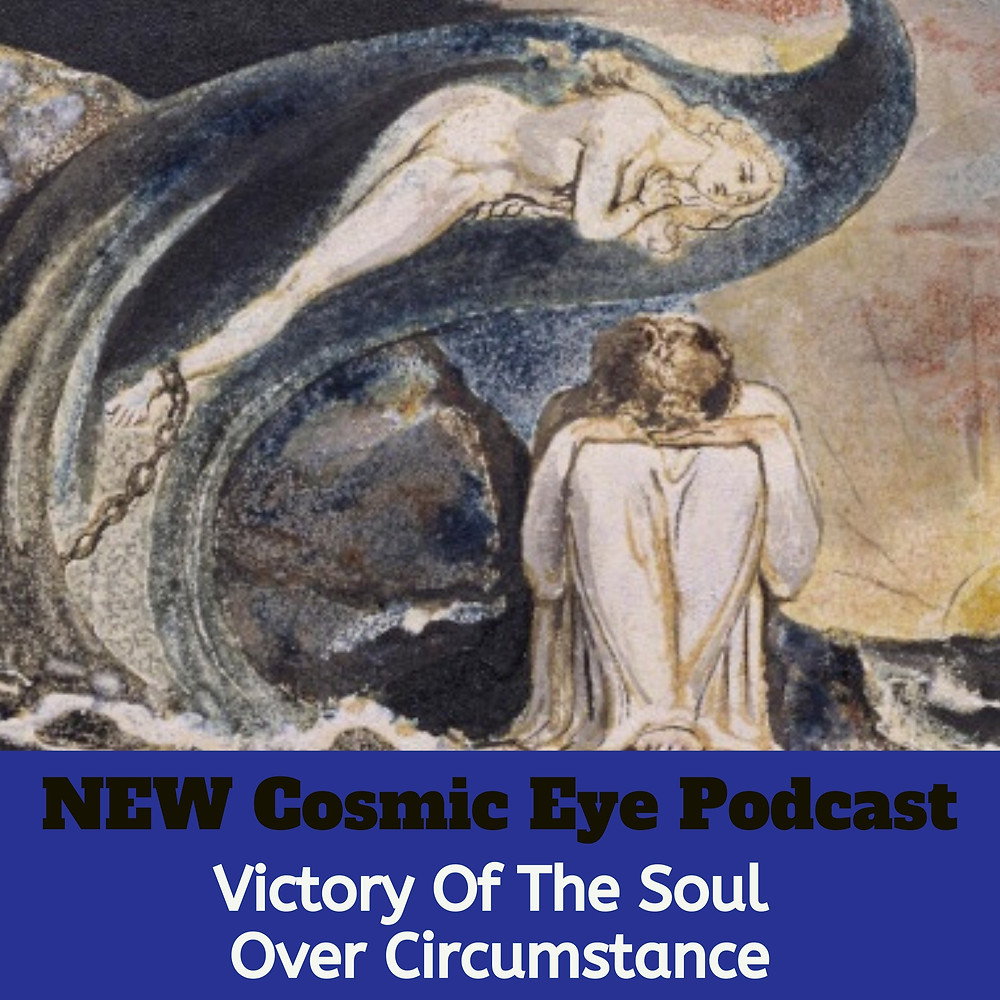 New Cosmic Eye Podcast