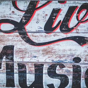 Nashville Sunday Night by Julie Sumner