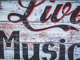 A música como forma de arte