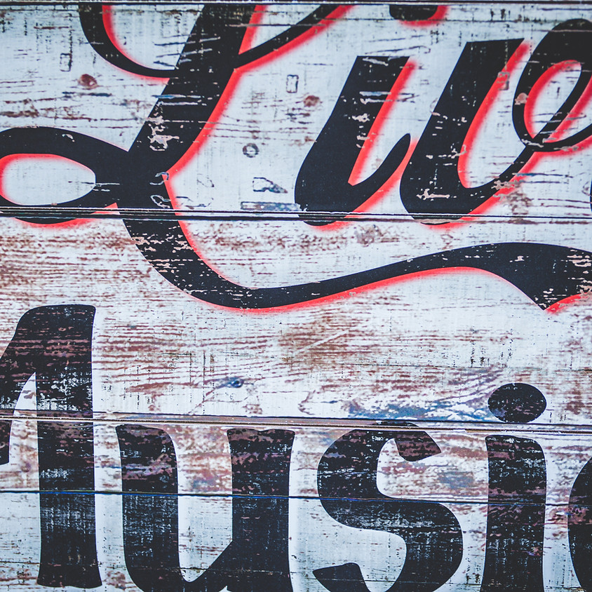 Friday Brews & Tunes: Luke Murton