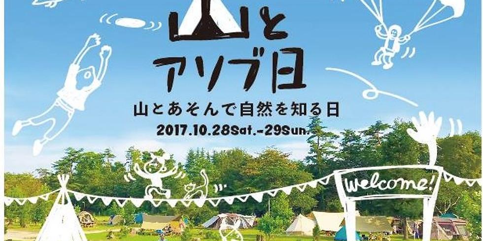 DAY28 NIGHTチケット【山とアソブ日】