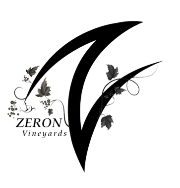 Zeron Vineyards Logo