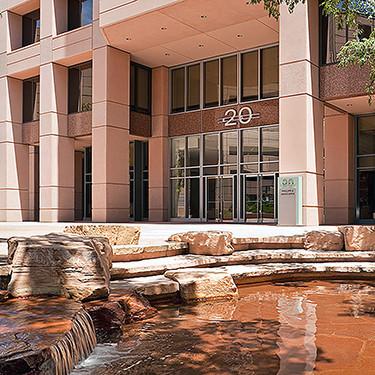 Phoenix Office Plaza