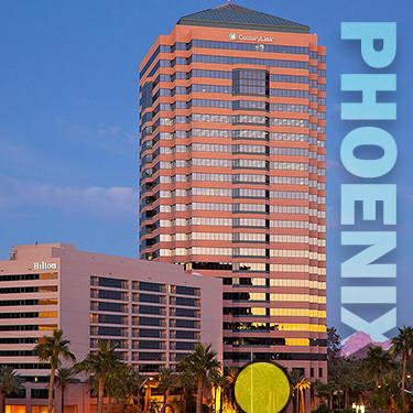 Phoenix Office Building