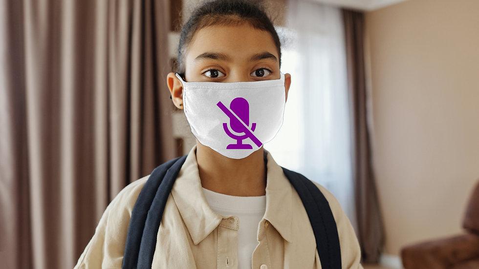 April 30th Children's Mask