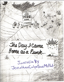 1999 The Day I Came Home As A Punk.png