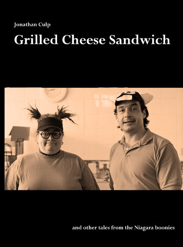 Grilled Cheese Sandwich (DVD)