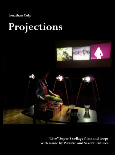 Projections (DVD)