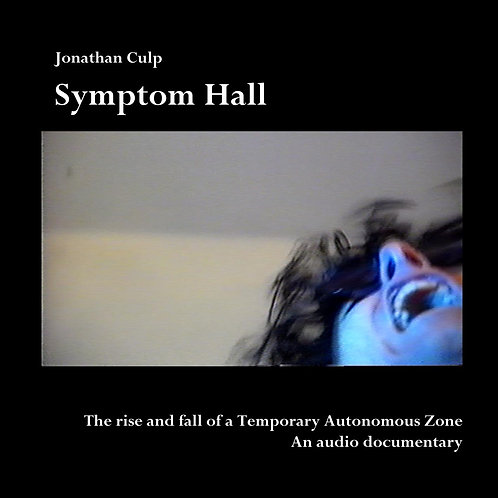 Symptom Hall (CD)