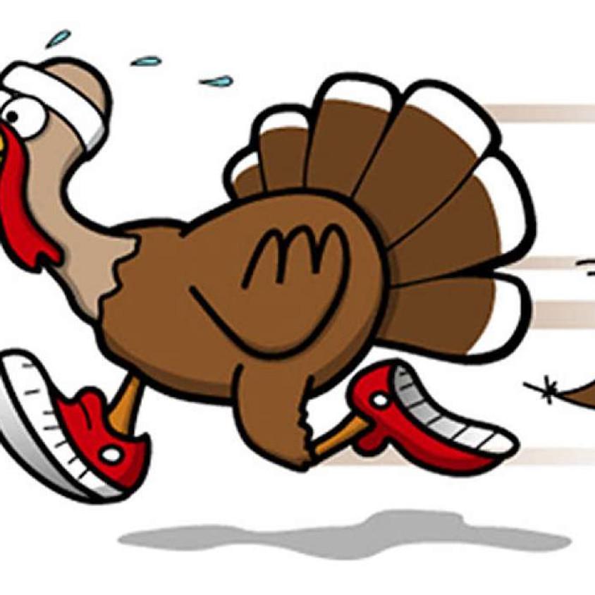 Turkey Day 3K
