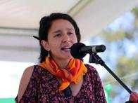 Bertha Zúñiga