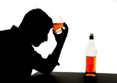 Transtorno por consumo de alcohol